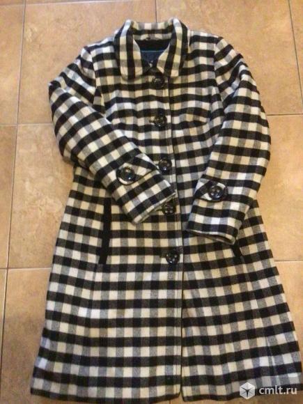 Продаю пальто женское. Фото 1.