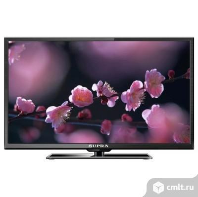 """Телевизор   32"""" Supra. Фото 1."""