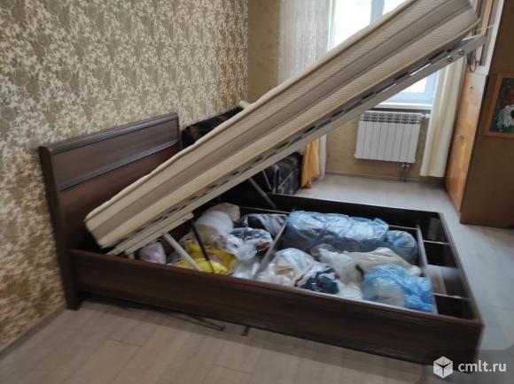 Продам подростковую кровать. Фото 2.