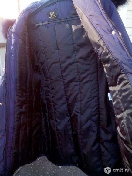 Куртка демисезонная женская. Фото 5.