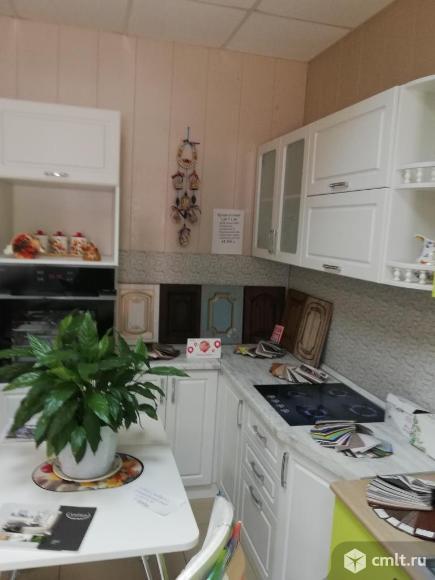 Кухня угловая. Фото 1.