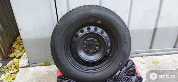 Зимние шины шипованные Pirelli Formula Ice. Фото 2.