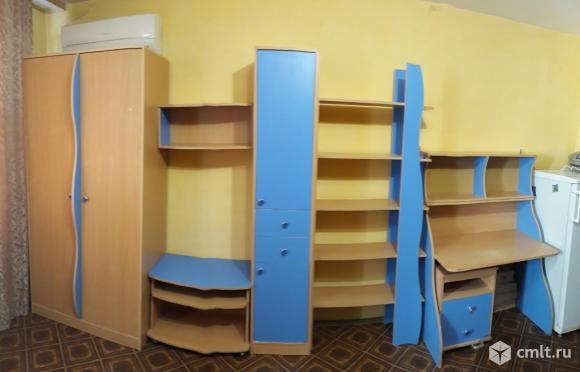 Детская мебель б/у. Фото 1.