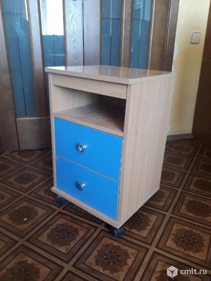 Детская мебель б/у. Фото 6.