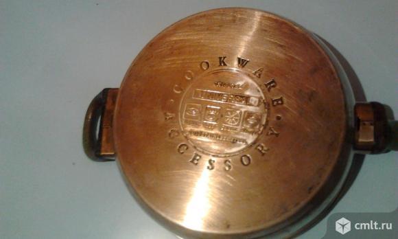 Сковорода Cookware Accessory. Фото 6.