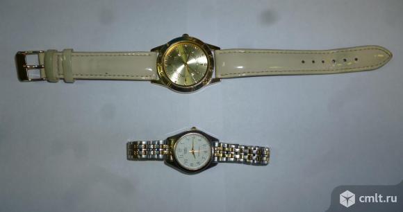 Часы, браслеты, корпуса часов. Фото 4.