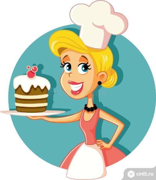 Пекарь. Фото 1.
