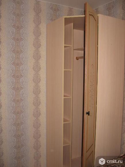 Шкаф угловой. Фото 5.