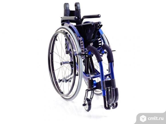 Кресло-коляска Активного типа- Ortonica S 2000,. Фото 2.