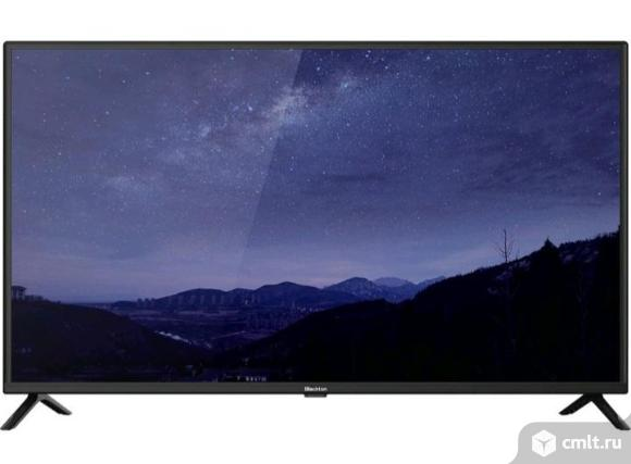 "Новый гарантия 39"" (100см)  телевизор LED Blackton 3903B. Фото 1."