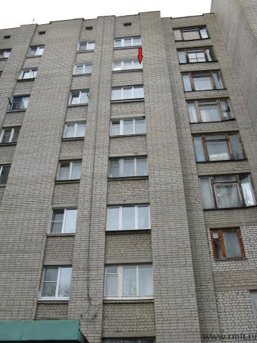 фото общежитие секционного типа
