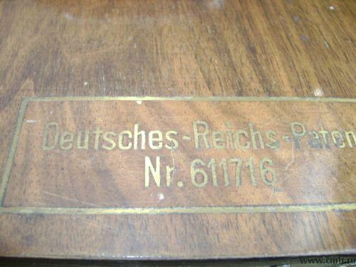 Пианино Gebr.Niendorf в отличном состоянии