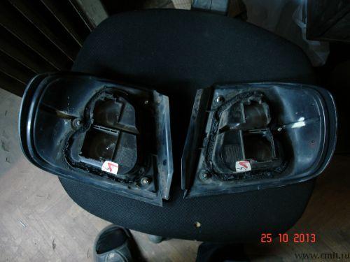 Фонари задние внешние P11. Фото 3.