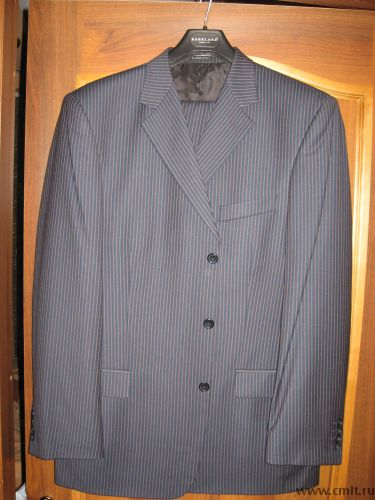 Продам новый стильный костюм Barkland!. Фото 1.