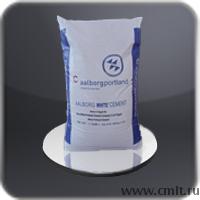 Цемент М600 белый Египет цена 420 руб/мешок