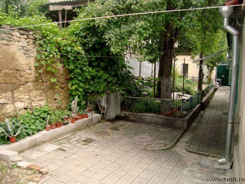 Дом 70 кв.м на участке 4 сот.