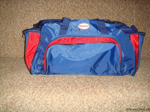 Новая мужская дорожная сумка