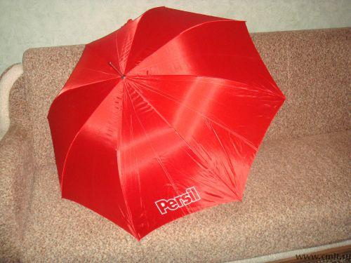 Продаю зонт новый женский, цвет красный.