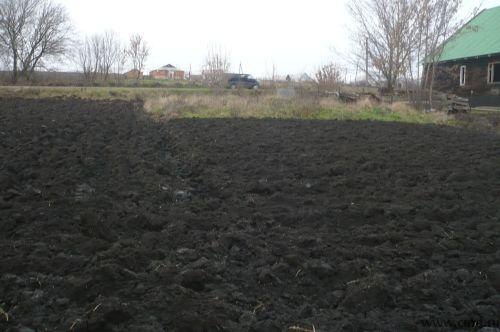 Земельный участок. Фото 3.