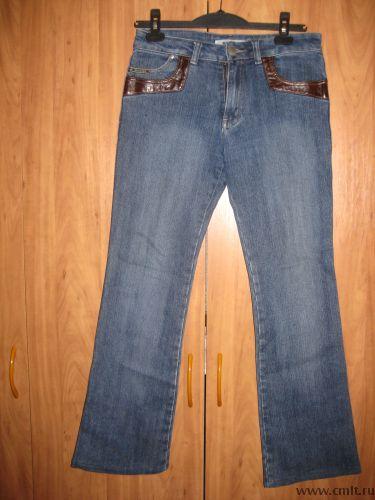 Продам джинсы р.46-50. Фото 1.