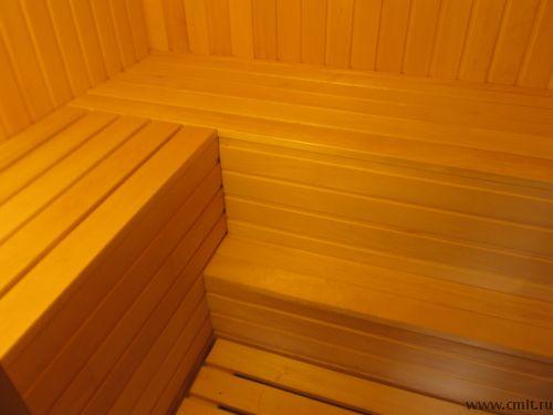 Отделка деревом бань, саун, лестниц, беседок для дачи.