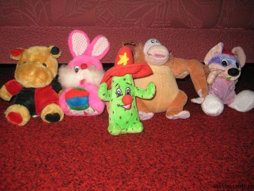 Продам детские игрушки. Фото 4.