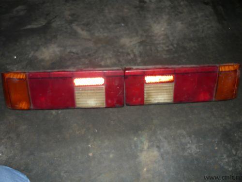 Задние фонари для москвич-2141. Фото 3.