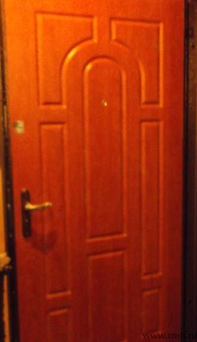 Дверей металлических аккуратное и быстрое изготовление