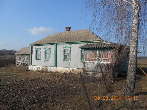 Каширский район, Можайское. Дом, 60 кв.м, 2 комнаты, 1 эт