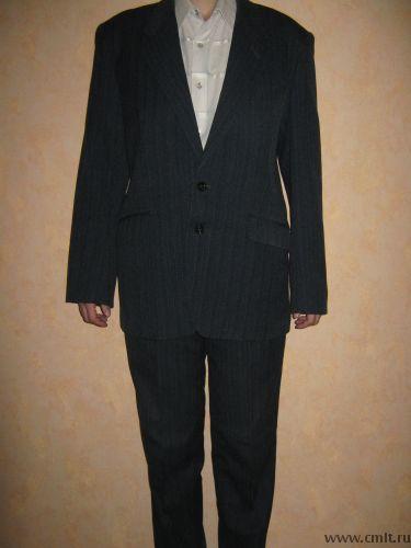 Мужской костюм размер 46 - 48, отдаю почти даром