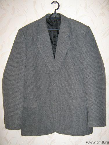 Почти новый пиджак