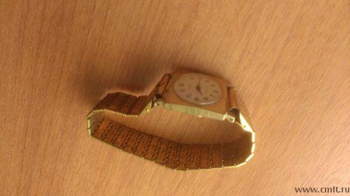Часы Слава. Фото 4.