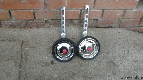 Детские доп колеса