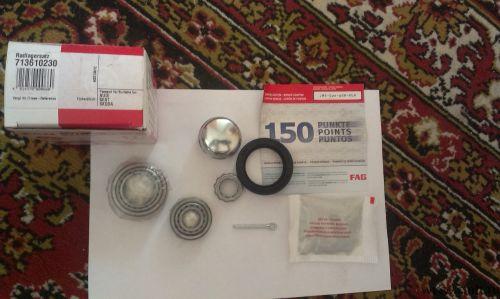 Продам коплект подшипника задней ступицы и топливный фильтр. Фото 1.