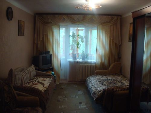 Одна комната 18,6 кв.м