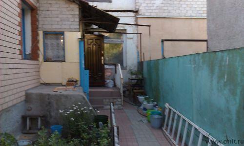 Новгородская ул., №91. Часть дома, 86/63/11 кв.м, 2 комнаты