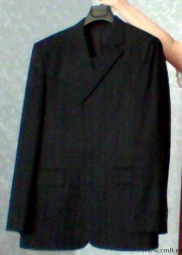 Костюм мужской р 188-50. Фото 1.