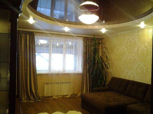 Двухуровневые потолки идеальное решение для современного интерьера. Натяжные потолки премиум класса от  профессионалов решит любый дизайнерские задумки наших клиентов.