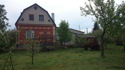Дом 118 кв.м