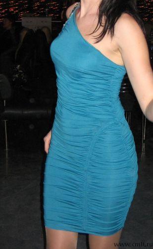 Вечернее платье р 44-46. Фото 1.