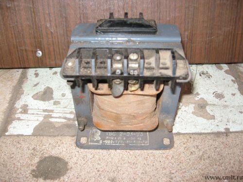 Трансформаторы, 220/36, 380/36 В