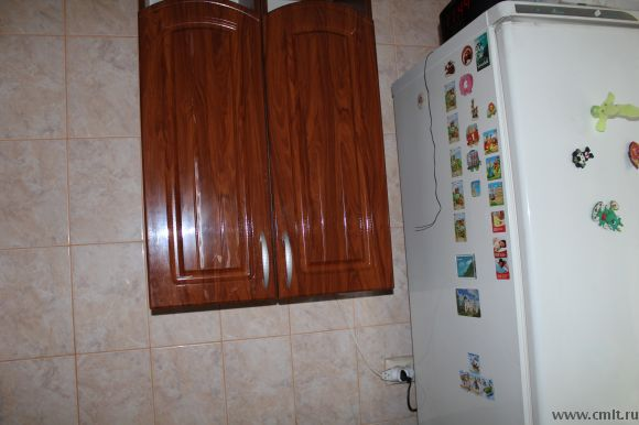3-комнатная квартира 60.9 кв.м Латная рп, Семилукский р-н Заводская ул.