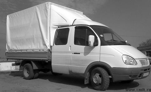 ГАЗ-3302-ГАЗель. Грузоперевозки. Переезды.