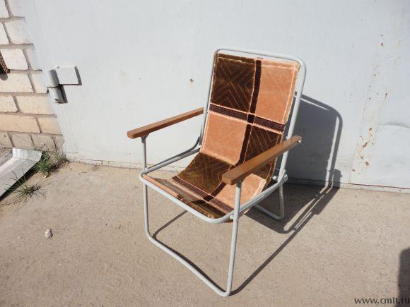 Продаю стульчик детский складной