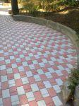 Тротуарная плитка вибропрессованная, клинкерная. Укладка тротуарной плитки у дома, на даче. Тротуарная плитка - это надежно. Асфальтирование тротуаров. Асфальтирование от 1 до 1000 кв.м.