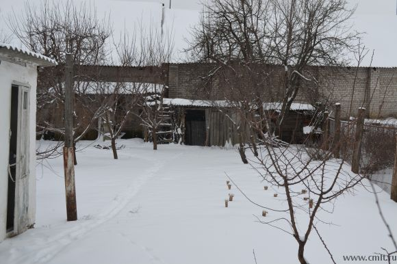 Дом в Центре пгт Анна