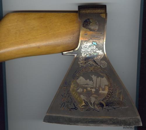 Топоры Златоуст до 1940 года куплю. Фото 1.