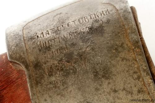 Топоры Златоуст до 1940 года куплю. Фото 4.