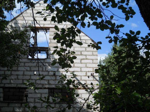 Дом 60 кв.м  и 132 кв.м.. Фото 3.
