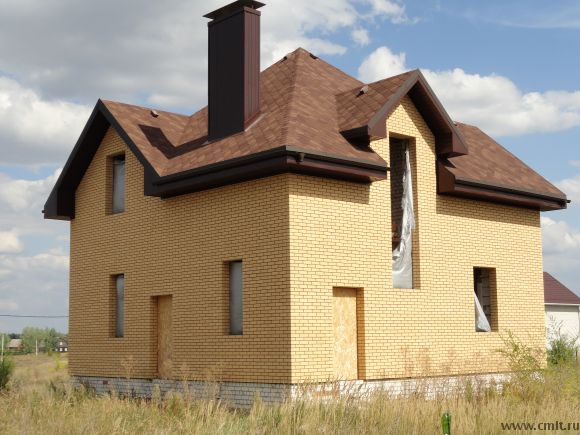 Продаю дом за никольским